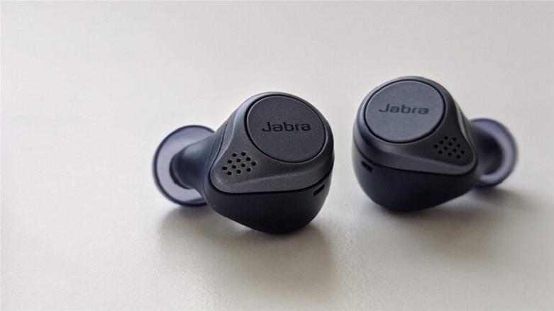 Tai Nghe Bluetooth Jabra Elite 85t (Đen) | khả năng chống gió,chống nước