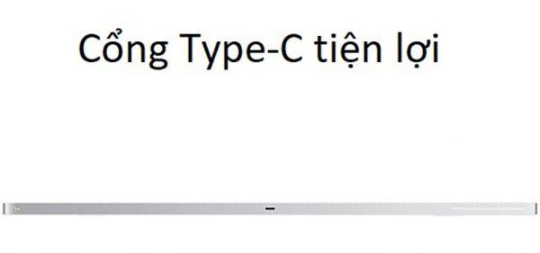 BÀN PHÍM APPLE MAGIC KEYBOARD WITH NUMERIC KEYPAD-ITS MQ052ZA/A | Cổng Type-C tiện lợi