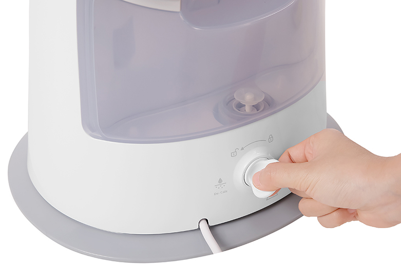 Bàn ủi hơi nước đứng Philips GC487 | bình chứa nước 1,4L