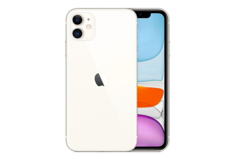 Điện Thoại Di Động iPhone 11 64GB (WHITE) (MHDC3VN/A) | Kết nối với tài khoản iCloud