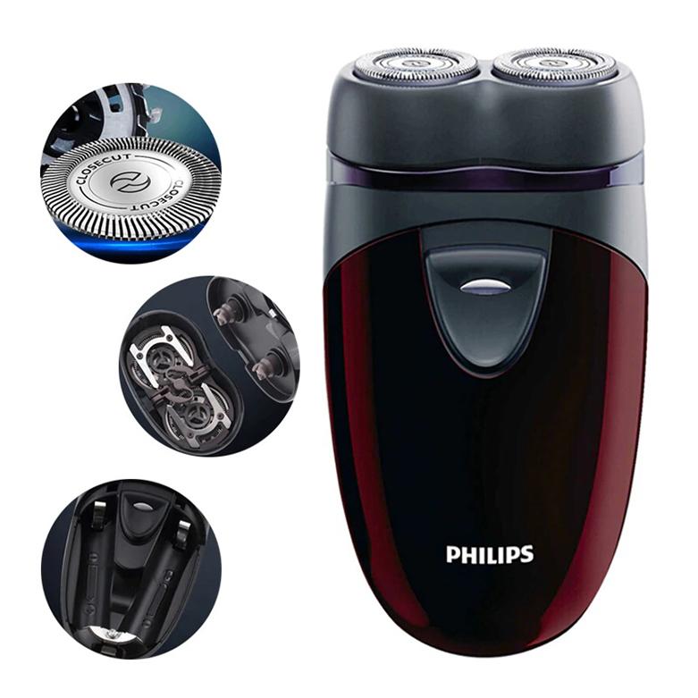 Máy cạo râu Philips PQ206 | có khả năng tự mài sắc