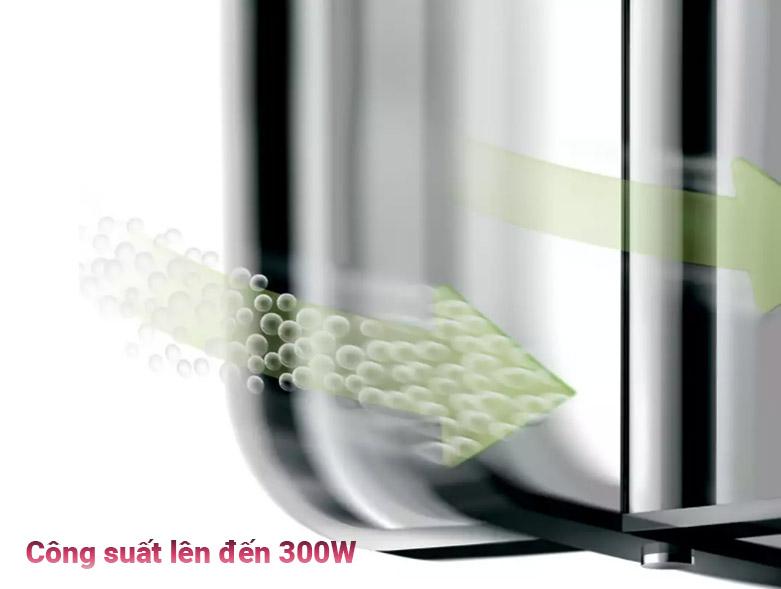 Máy đánh trứng Philips 5 tốc độ HR3705/20 | công suất mạnh mẽ tuyệt vời