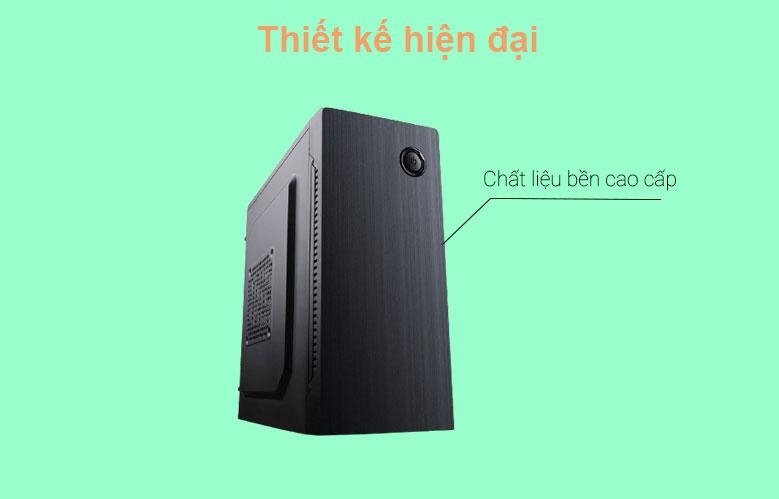 PC Phong Vũ PVP Office K9100-3 | Thiết kế hiện đại