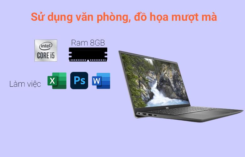Laptop Dell Vostro 14 5402 (V5402A-P130G002V5402A) | Hiệu năng mượt mà