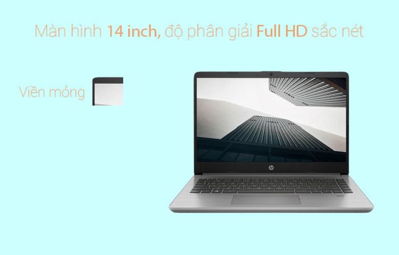 Laptop HP 340s G7 (2G5C3PA) | màn hình 14 inch