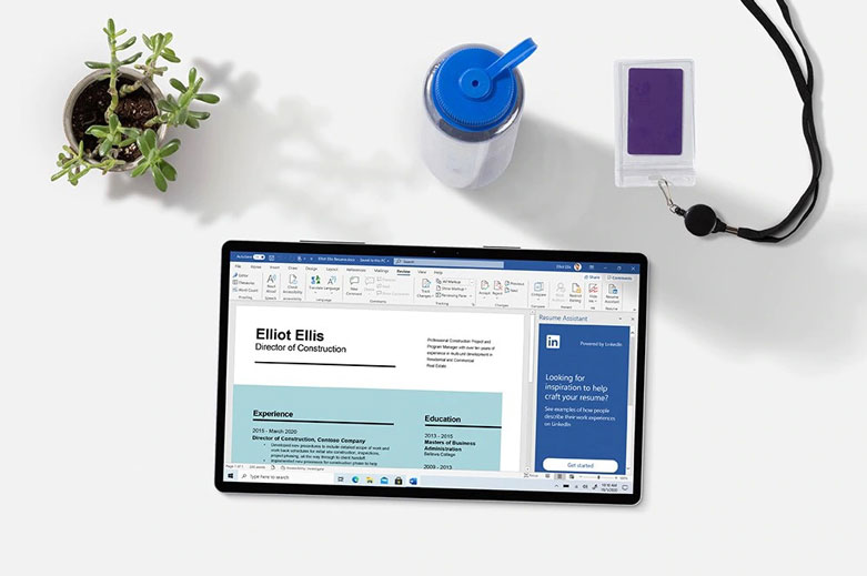 Phần mềm Microsoft 365 Family English APAC EM Subscr 1YR Medialess P6 (6GQ-01144) | Hoàn thành nhiều hơn cùng một lúc