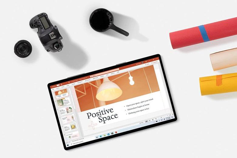 Phần mềm Microsoft 365 Family English APAC EM Subscr 1YR Medialess P6 (6GQ-01144) | Hiện thực hóa các ý tưởng