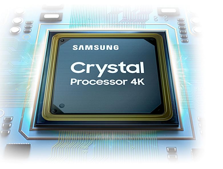 Smart Tivi Samsung 4K UHD 65 inch UA65HU9000KXXV    chất lượng hình ảnh được nâng lên chuẩn 4K